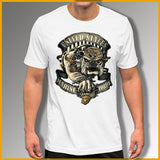 real-art, T-Shirt US Corp Marine.