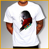 t-shirt Joker Killer homme