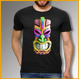 T-shirt homme TOTEM AFRICAIN