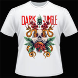 T-shirt homme DARK JUNGLE