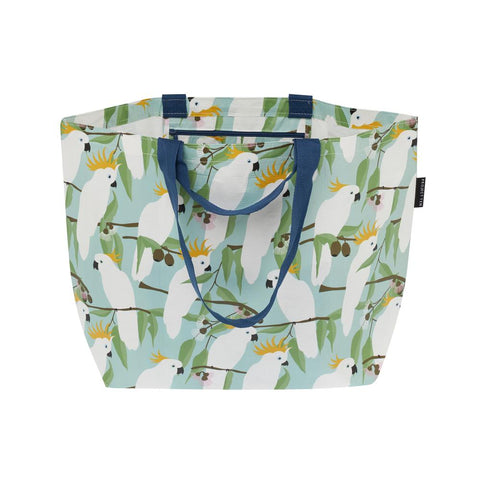 Cockatoo Medium Tote by Project 10