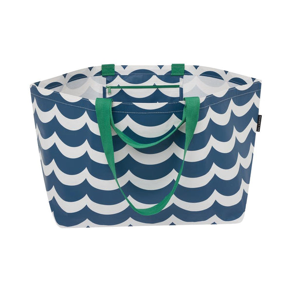 Waves Oversize Tote by Project 10
