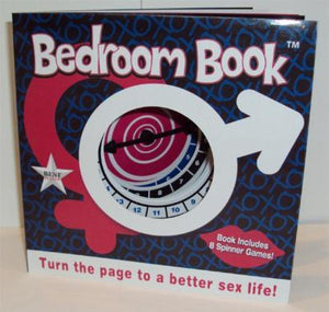 Bedroom Book