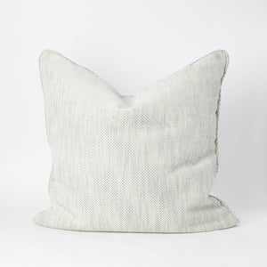 Seafoam Square Pillow