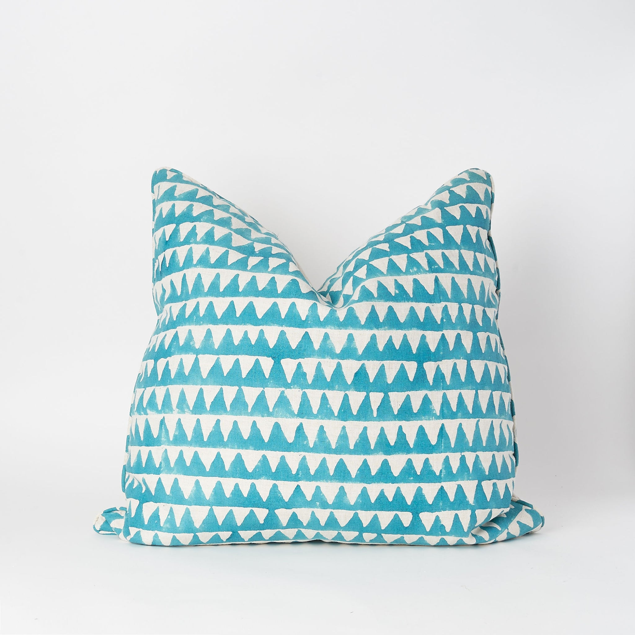 Pyramids Square Pillow