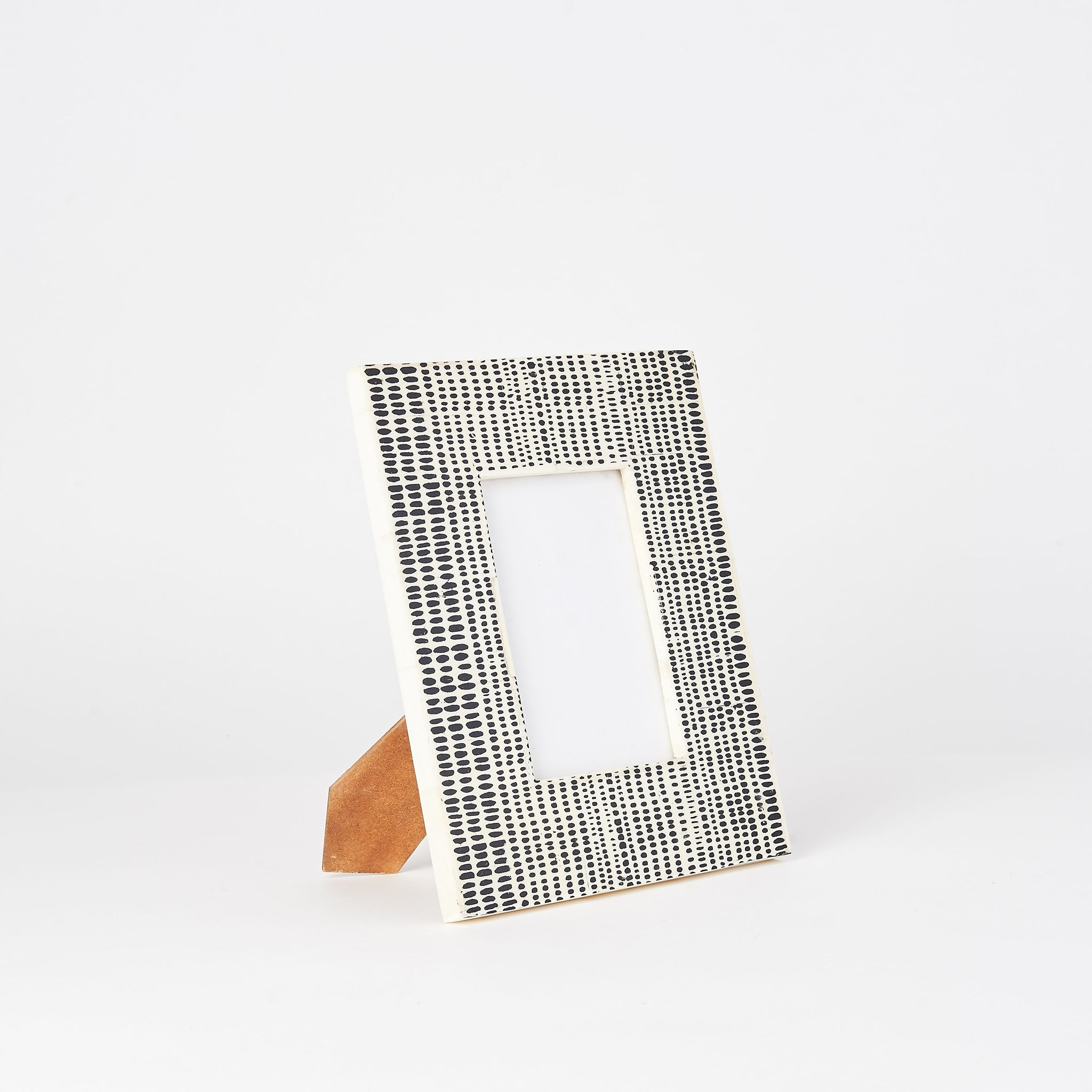 Dashed Photo Frame