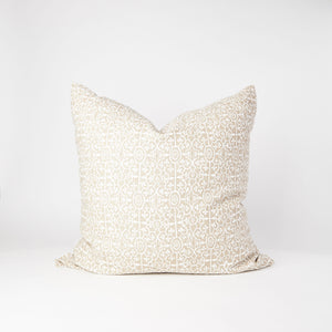 Beacons Square Pillow