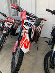 250cc Manual Dirt Bike