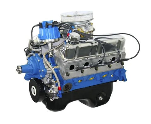 BluePrint Engines BP3060CTCD Dressed Crate Engine, Ford 306
