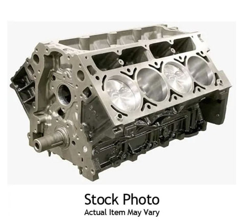 BluePrint PSLS4270 GM 427 6.2 LS Shortblock Crate Engine, Forged Crank
