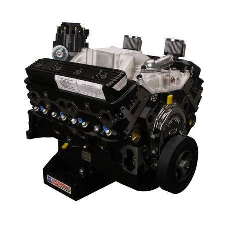 Chevrolet Performance 88869602 CT350 IMCA-Seal 602 Crate Engine
