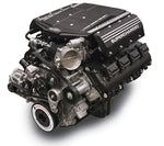 Edelbrock 46126 E-Force Supercharged Crate Engine, 426 Hemi