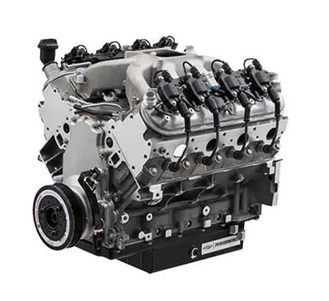 Chevrolet Performance 19331563 CT525 6.2L Crate Engine