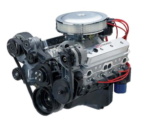 Chevrolet Performance 19418137 SPC350 Turn-Key Crate Engine