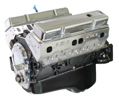 BluePrint BP35513CT1 GM 355 Base Engine, Alum Heads, Roller Cam