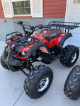 125cc ATV 4-Wheelers Utility Aluminum Wheels