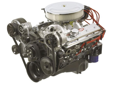 Chevrolet Performance 19210009 SBC 350 HO Turn-Key Crate Engine