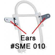 Seat Mounting Ears (each)