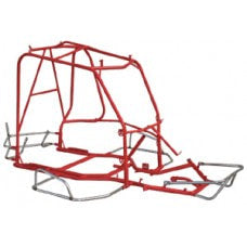 RFC Open Frame & Cage