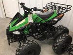 125cc ATV 4-Wheelers Sport