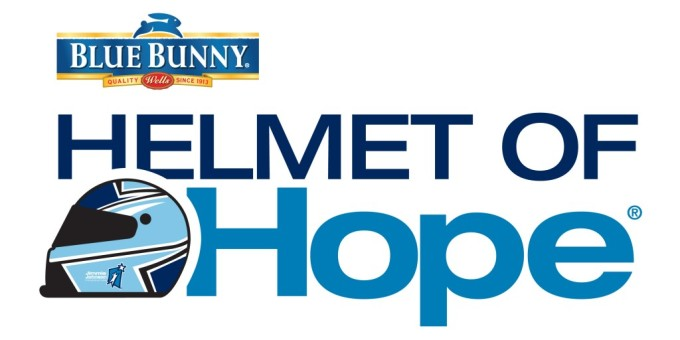 PNF CHOSEN TO APPEAR ON HELMET OF HOPE