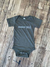 Load image into Gallery viewer, Happy Soul HK Onesie (Multiple Colors)