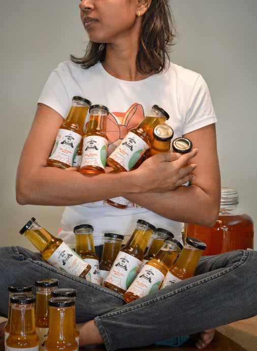 First ever World Kombucha Day is here!
