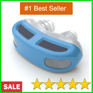 ANTI SNORE DEVICE (Air Purifier)