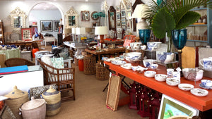 Island Store Lyford Cay, Bahamas, Home Design