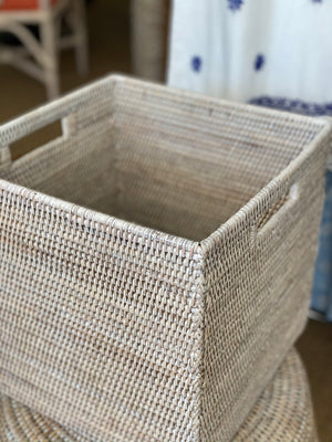 Square Domestic Basket