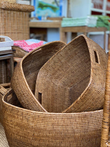 Small, Medium, Large Family Basket