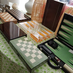 Backgammon games