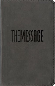 The Message Bible – Bread Bibles