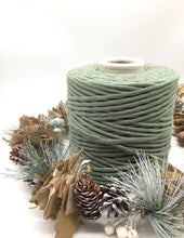 Load image into Gallery viewer, 5mm RECYCLED cotton string ~ New collection