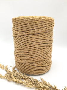 200M ~ 4 mm RECYCLED cotton string