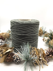 5mm RECYCLED cotton string ~ New collection
