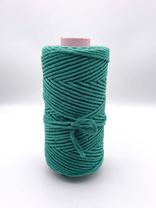 3mm single twist cotton string - 'MIDIS'