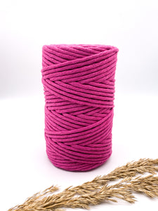 100M ~ 4 mm RECYCLED cotton string