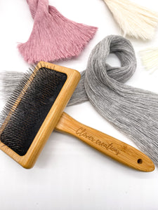 Fibre BRUSH