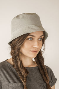 Tundra Bucket Hat - Light Sage