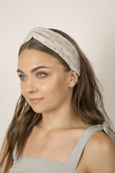 Harmony Headband - Starry Light