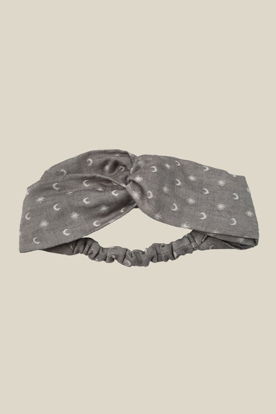 Harmony Headband - Lunisolar Gray