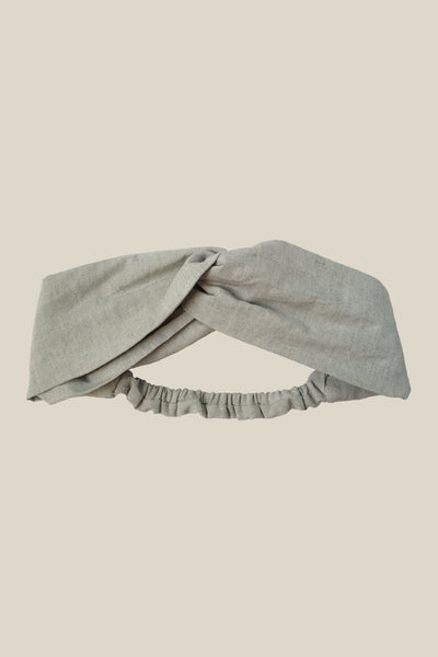 Harmony Headband - Light Sage