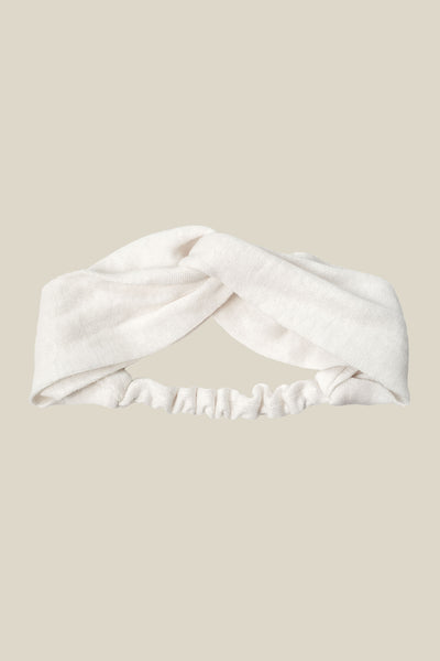 Harmony Headband - Seashell