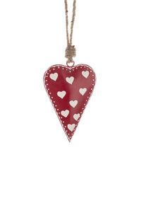 Red Heart 11cm
