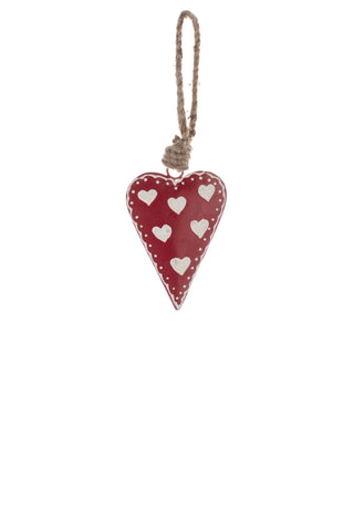 Red Heart 8cm