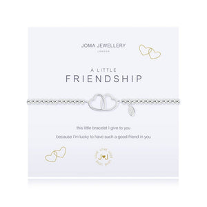 cadeauxwells - A Little Friendship Bracelet - Joma Jewellery - Jewellery