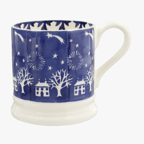 cadeauxwells - Bonfire Night 1/2 Pint Mug - Emma Bridgewater - Crockery