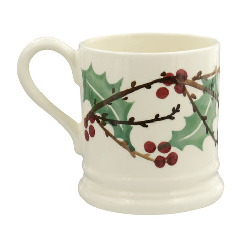 Winterberry 1/2 Pint Mug