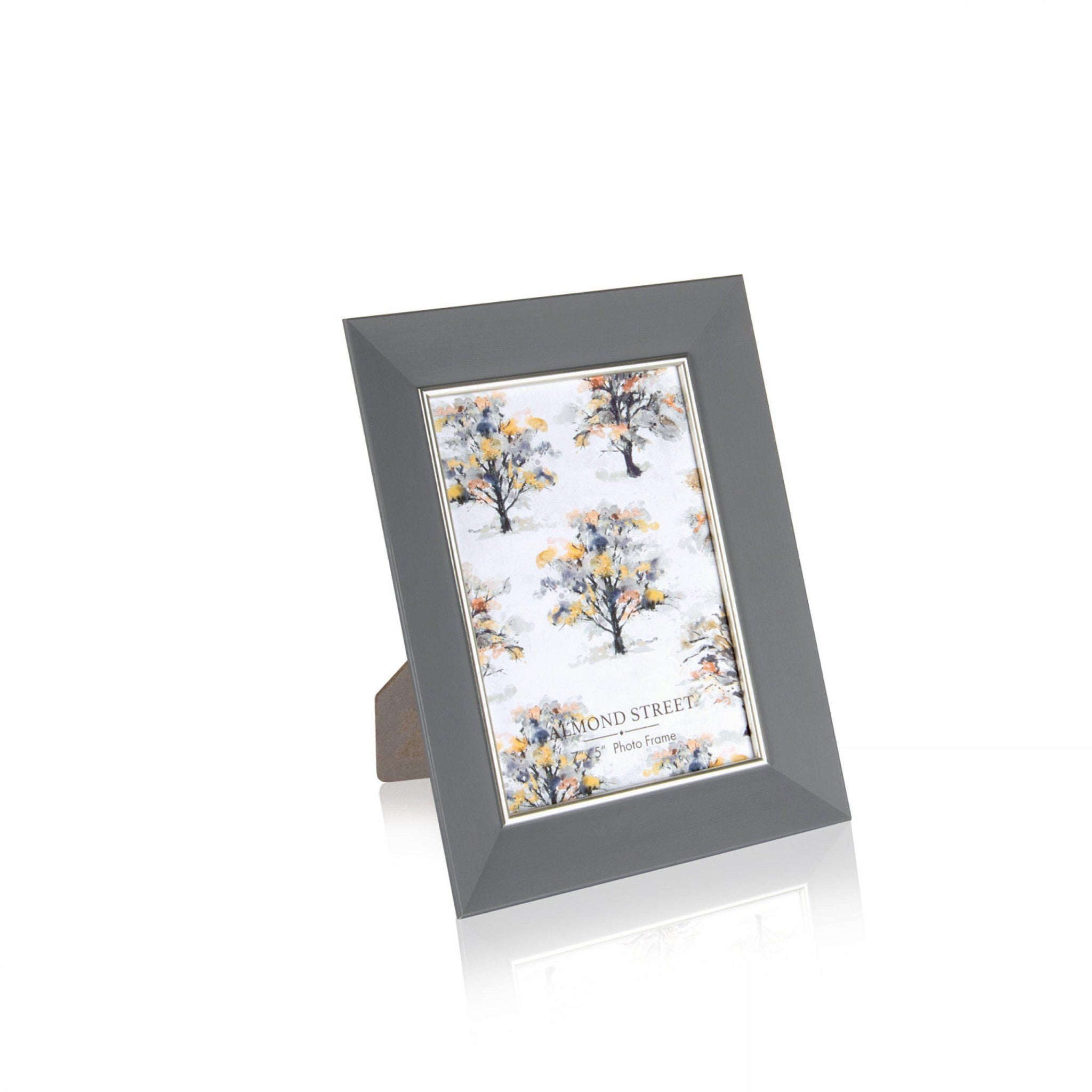 cadeauxwells - 7 x 5 Trees Photo Frame - Art Marketing - Homewares